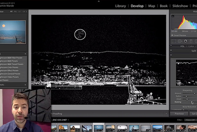 Adobe's Lightroom Coffee Break Gives Quick, One-Minute Tutorials for Some Tips You Might Not Know
