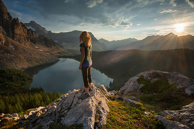 Building a Successful Career As a Generalist Photographer With Viktoria Haack