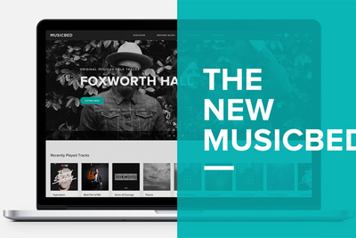 Musicbed Adds Personalized Discovery to Improve Music Licensing Experience
