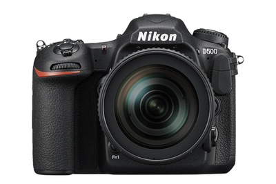 Preorders for the Nikon D5, D500, and Accessories Are Now Available