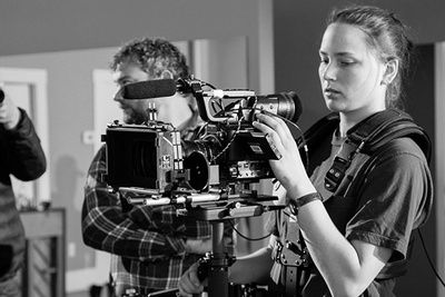 Vimeo to Fully Fund Female Filmmakers With New 'Share the Screen' Initiative