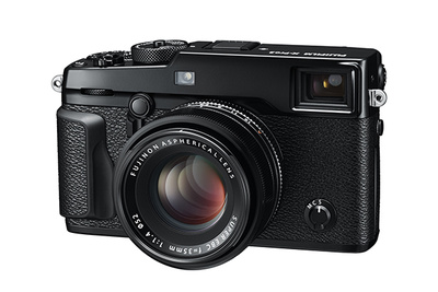 Fujifilm Announces the Long-Awaited X-Pro2