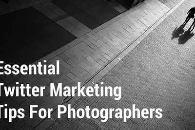 Essential Twitter Marketing Tips for Photographers