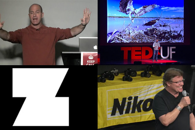 Four Awesome Photography Videos That You Should Watch ASAP