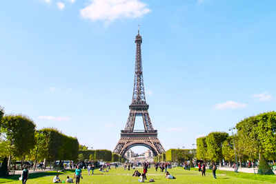 'Bonjour Paris' Is a Whirlwind Hyperlapse of One of the World's Most Beautiful Cities