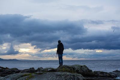 Cinematographer Finds 'Soul' Making Landscape Documentary
