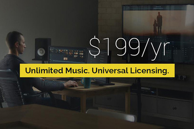New Site Art-list Offers Unlimited Music for All Your Video Projects