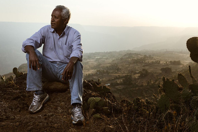 The Power of Portraits: Clay Cook's Look at Ethiopian Youth