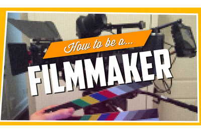 Two Fun and Funny Filmmaking Canadians Want to Teach You How to Be a Filmmaker