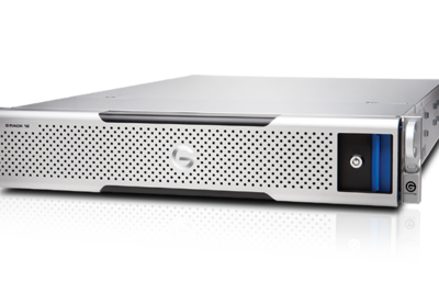 G-RACK 12: G-Technology Brings Its First Network-Attached Storage Device to NAB 2016