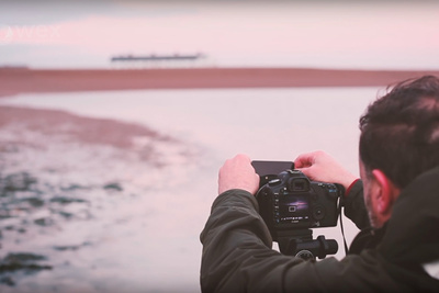 Improve your Landscape Photography with this Step-By-Step Seascape Guide
