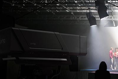 Meet Lytro Cinema: 755-Megapixels, 300 FPS, Refocus and Change Depth of Field in Post