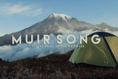 'Muir Song' Will Inspire You to Photograph the Great Outdoors This Earth Day
