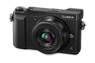 The Panasonic Lumix DMC-GX85 Is Now Available to Order
