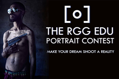 RGG EDU Portraiture Photo Contest: Win over 50K in Prizes