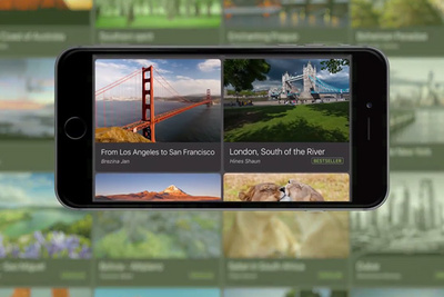 Smartphone App 'Fripito' Aims to be a Location Guide for Travel Photographers