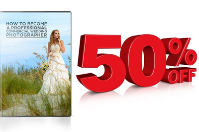 Fstoppers Wedding Photography Tutorial Is 50% Off For The Next 48 Hours
