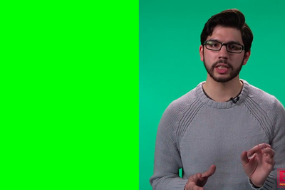 Learn How to Properly Light a Green Screen