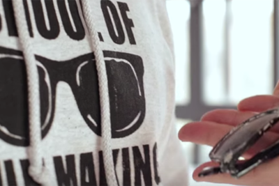 This Epic Short Film Explores the Possibilities of a Casey Neistat School of Filmmaking