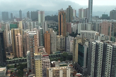 'Hong Kong Strong' Is a Mesmerizing Video Tour of the City