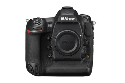 Hands-On With the Nikon D5: The Best All-Around Body Money Can Buy