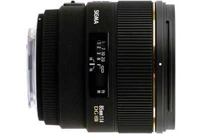 The Sigma 85mm f/1.4 Art May Finally Be on Its Way