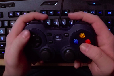 How to Use a Video Game Controller to Edit in Adobe Premiere