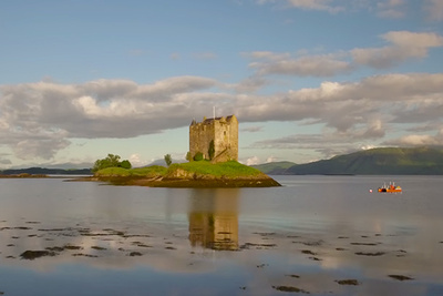 'Fairytale Castles' Is a 4K Video Tour of Europe's Most Beautiful Castles