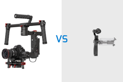 Do Clients Respect Bigger Camera Equipment?