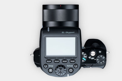 Elinchrom Releases the Skyport HS Trigger for Sony