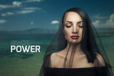 The Ultimate Guide to Dramatic Skies in Portrait Photography