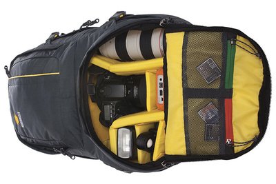 Fstoppers Reviews the Mountainsmith Borealis: My New Favorite Camera Bag (And Suitcase!)