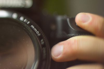 Should You Really Turn Your Passion for Photography Into a Career?