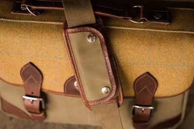 Fstoppers Reviews the Hawkesmill Jermyn Street Bag