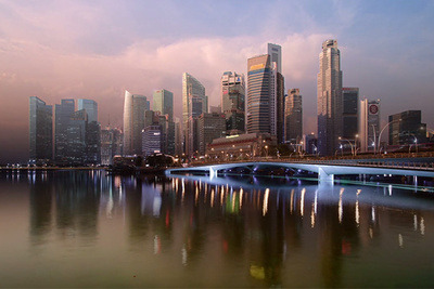 'The Lion City II - Majulah' Is A Breathtaking Timelapse Three Years in the Making