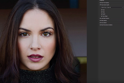Learn How to Use the New Features in Photoshop