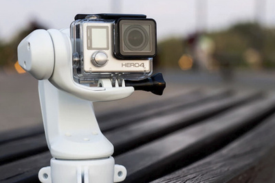 Sybrillo Expands Your GoPro's Video Capabilities