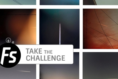Fstoppers Creative Photography Challenge (Part Two)