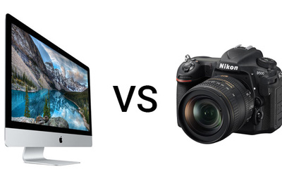 Why Having a Cutting Edge Computer Is More Important Than Having a Brand New Camera