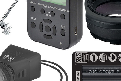 5 Upgrades You Can Make To Your Photo Gear That Will Make Your Life Better