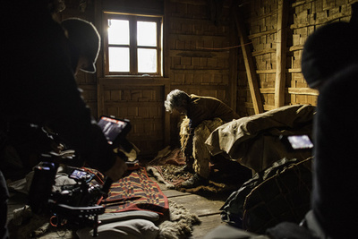 Behind-the-Scenes Look at Filming the Most Isolated Gaucho in Patagonia