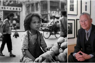 Tribute to Celebrated Photographer Fan Ho: 1931-2016
