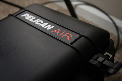 Fstoppers Review of the Pelican 1535 Air, a Lightweight Carry-On Hard Case for Photography Gear