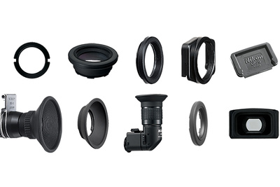 Hands-On With Nikon Eyepieces: Often Forgotten and Highly Underrated Accessories