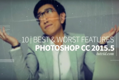 10 Best and Worst Features of Photoshop CC