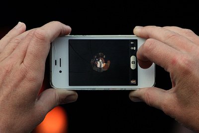 Research Shows Taking Photos of Events Increases Enjoyment