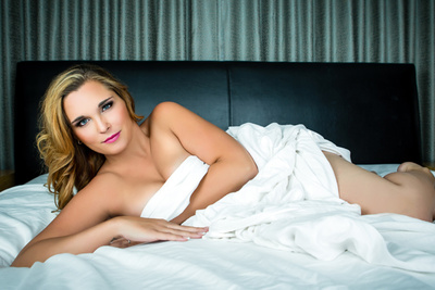The Male Perspective for Boudoir Photography