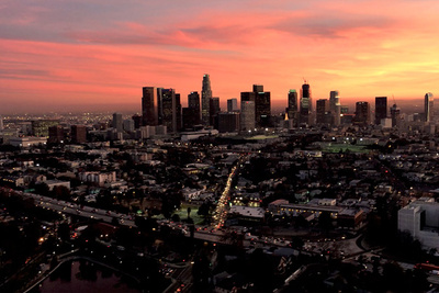 Aerial Film 'Flying Into Dusk' Proves the iPhone Is Capable of Professional Quality Video