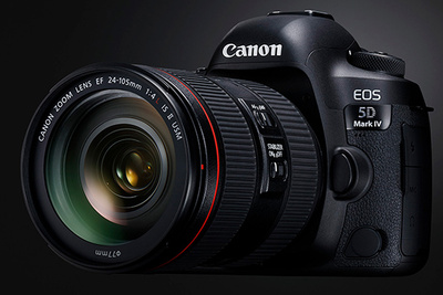 An In-Depth Look at the Video Features of the Canon 5D Mark IV