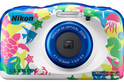 Your Kid Will Want This Camera